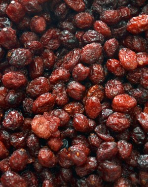 Leeve Dry Fruits American Cranberry LD119