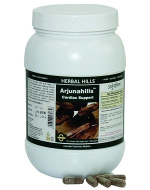 Arjunahills Value Pack HHS66 (700 Capsule)
