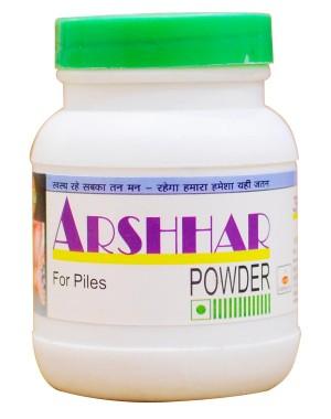 Arshhar Powder MHP02