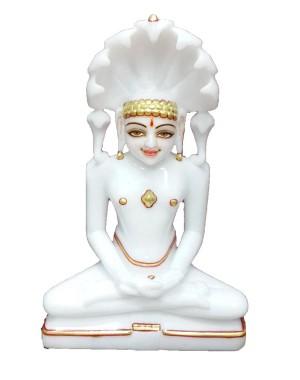 """Parshwanath Murti 9"""""""