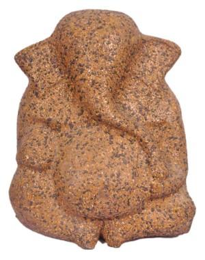 Ganesha Polycrete Big GS09