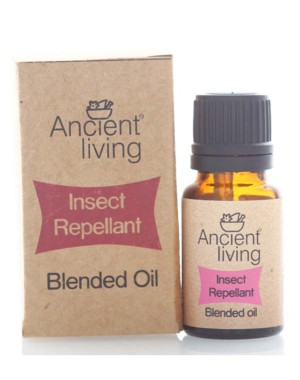 Ancient Living Insect Repellent Blended Oil AL113
