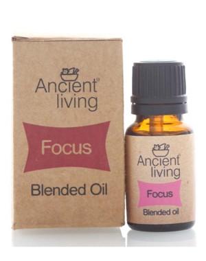 Ancient Living Focus Blended Oil AL115