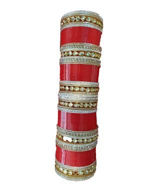Shakti Wedding Bridal Chura SWC09