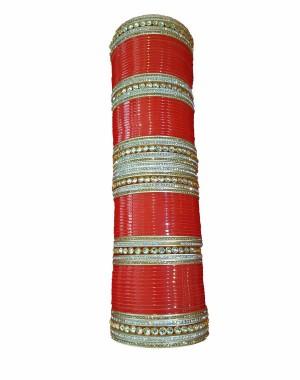 Shakti Wedding Bridal Chura SWC17