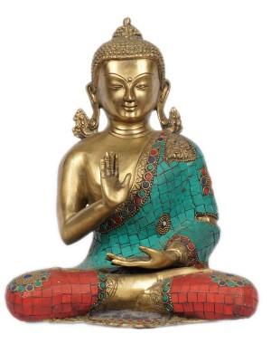Gautam Buddha GAN53