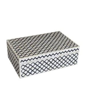 Mughal Jali Box SAN220