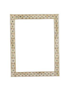 Frame Embossed Painting SAN225