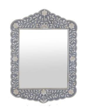 Mirror Bone Inlay SAN245