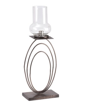Metal Candle Holder GI282