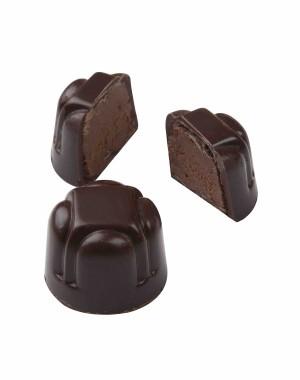 Moddy's Rum Balls Chocolate MC226