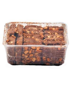 Karachi Bakery Chocolate Cashew Biscuits KB01