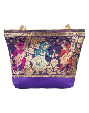 Shree Collection Small Purse SC15 (Set Of 10)
