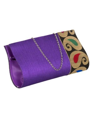Shree Collection Clutch SC22 (Set Of 10)