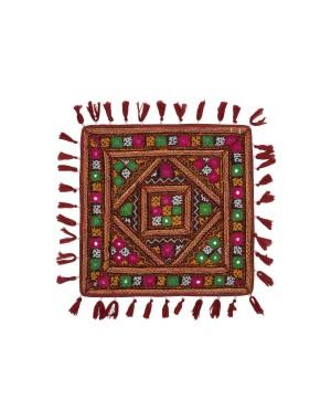 Rakhiyo Bavadia Work Cushion Cover RAK62
