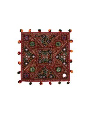 Rakhiyo Bavadia Work Cushion Cover RAK64