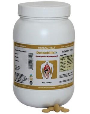 Detoxhills Value Pack HHS75 (900 Tablets)