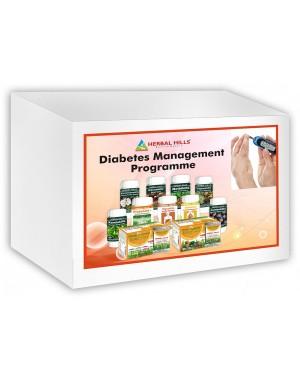 Diabetes Management Kit HHS101 (11 products)