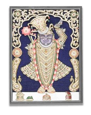 Shrinathji Sehra Swaroop KS01
