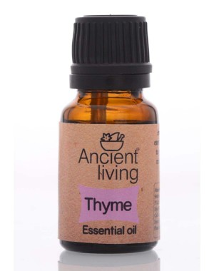 Ancient Living Thyme Essential Oil AL100