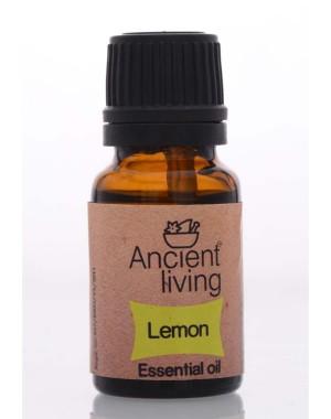 Ancient Living Lemon Essential Oil AL104