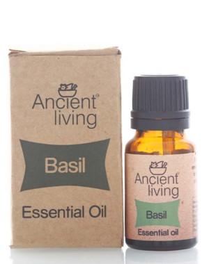 Ancient Living Basil Essential Oil AL96