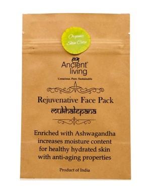 Ancient Living Rejuvenative Face Pack AL57
