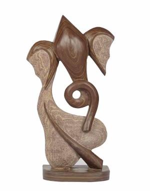 Modern Art Ganesha ASG162
