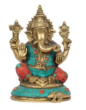 Ganesh Murti GAN57