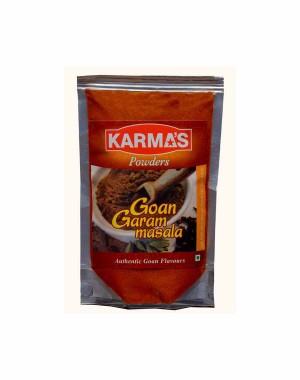 Karma's Goan Garam Masala KF61