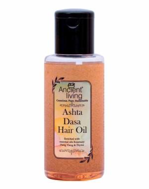 Ancient Living Ashta Dasa Hair Oil AL84