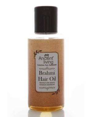 Ancient Living Brahmi Hair Oil AL86