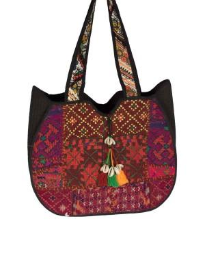 Rakhiyo Antique Work Bag RAK49