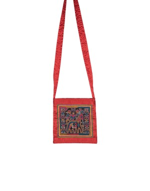 Rakhiyo Ahir Work Sling Bag RAK52