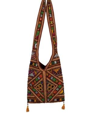 Rakhiyo Bavadiya Work Sling Bag RAK65