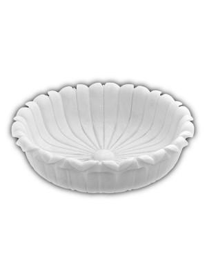 White Marble Bowl/Urli HH20