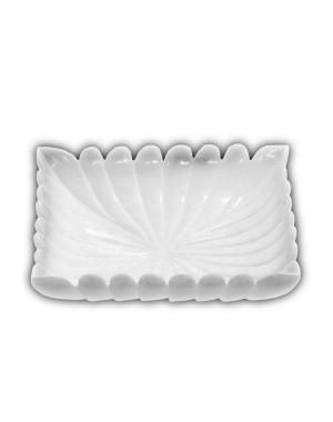 White Marble Bowl/Urli HH24