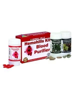 Hemohills Kit HHS38