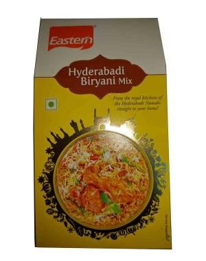 Eastern Hyderabadi Biryani Masala Duplex EM33