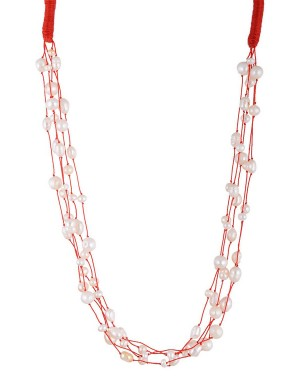 Beads Necklace JM82