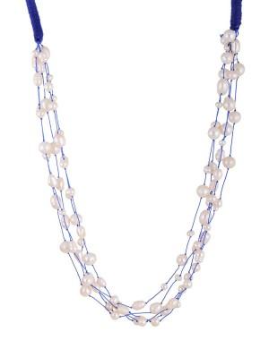 Beads Necklace JM84
