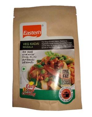 Eastern Veg Kadai Masala EM44