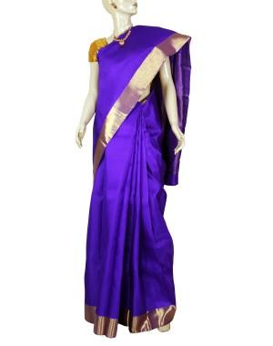 Kanchivaram Pure Silk Saree PS11