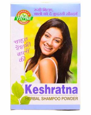 Keshratna Herbal Shampoo Powder MHP09