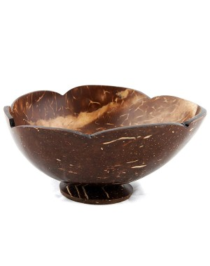 Coconut Bowl SI03 (Set Of 3)