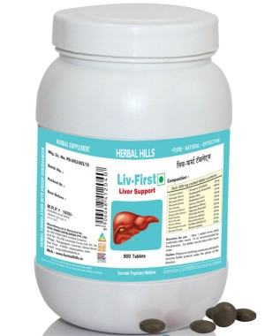 Live First Value Pack HHS50 (900 Tablets)