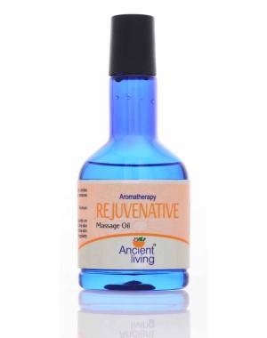 Ancient Living Rejuvenative Massage Oil AL120