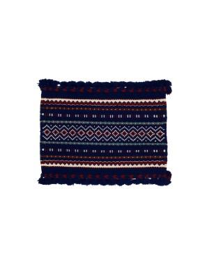Rakhiyo Woolen Handmade Doormat RAK82