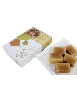 Almond House Milk Mysore Pak AH199