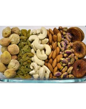 Leeve Dry Fruits Mix Dry Fruit LD142